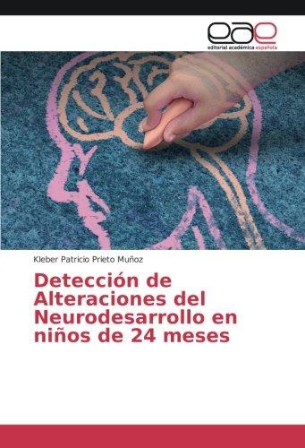 Detección de Alteraciones del Neurodesarrollo en niños de 24 meses (24 Kleber)
