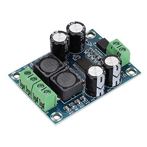 Il Mini Amplificatore Stereo del modulo 60W dell'amplificatore di Digital Audio amplifica Il Circuito di DIY, modulo Audio