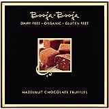 Booja Booja Organic Hazelnut Chocolate Truffles 104 g (Pack of 2)