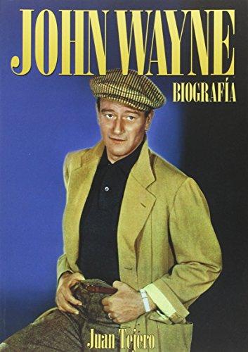 John Wayne Biografía