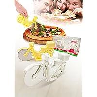 Hoobbe Pizza Rider Pizzaschneider