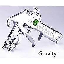 Nuevo Pistola de Pulverización Manual Iwata W-71