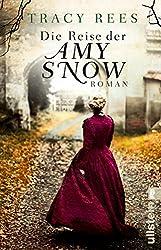 Die Reise der Amy Snow: Roman (German Edition)