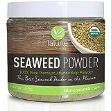Seaweed Powder - Organic Kelp Powder - 2...