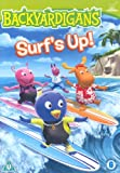 Backyardigans - Surfs Up [DVD]