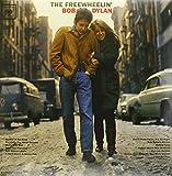 Freewheelin Bob Dylan [VINYL]