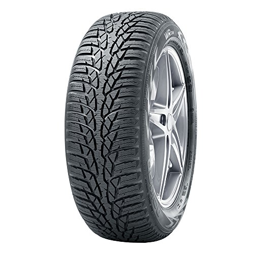 Nokian WR D4 - 195/55/R16 91H - B/B/75 - Pneumatico invernales