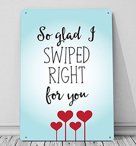 so-glad-i-bequemen-rechts-fur-sie-zunder-dating-valentinstag-a4-retro-metall-schild-tur-art-wand