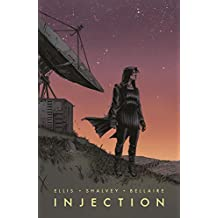 Injection Volume 3