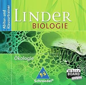 LINDER Biologie: Ökologie