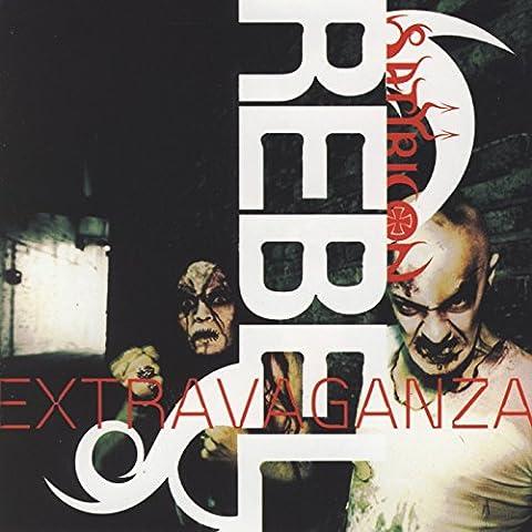 Rebel Extravaganza - Extravaganza Box