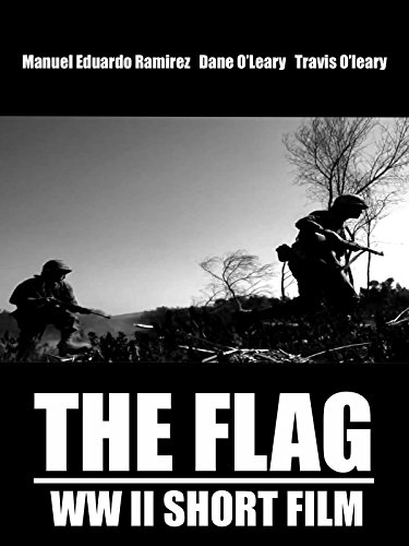 The Flag Cover