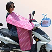 erby Electric Motorcycle Windshield By Summer Sunscreen Battery Car Windshield Shade Summer Tram Thin Section One-piece Waterproof