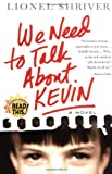 Book cover for We Need to Talk About Kevin
