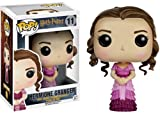 Funko - Harry Potter Hermione Granger Vinyl Figure 11 Figurine de collection Standard