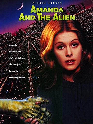 Amanda & The Alien Film