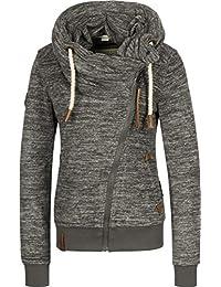 Amazon.fr   Naketano - Sweats à capuche   Sweats   Vêtements bb5efb8f1d09