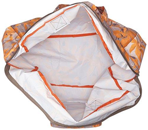 Oilily - Enjoy Travelbag Shz Borse Da Spiaggia Donna Arancione orange