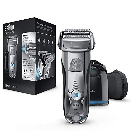 Braun - 7 - 7790 CC Series Electric Razor