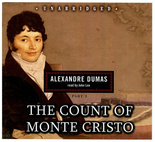 The Count of Monte Cristo, Part 2