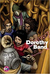 Dorothy Band Edition simple Tome 1
