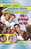 What You Wanna Know: Backstreet Boys' Secrets...
