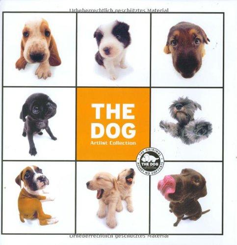The Dog (Dog Artist)