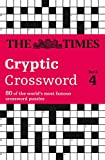 The Times Cryptic Crossword Book 4