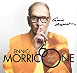 Morricone 60 [Doppio Vinile] - Edizione Autografata (Esclusiva Amazon.it) - Steamhammer - amazon.it