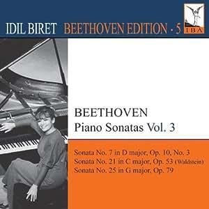 Beethoven Edition /Vol.3