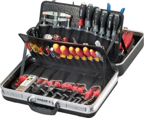 Foto: PARAT 475.000-171 Classic Werkzeugkoffer im Test