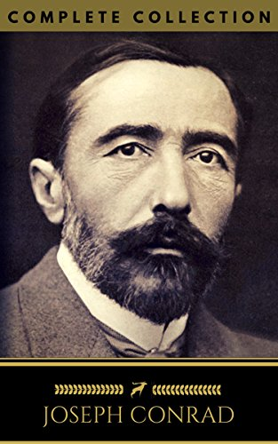 Joseph Conrad: The Complete Collection (Golden Deer Classics) (English Edition) por Joseph Conrad