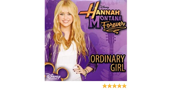 ordinary girl miley mp3 download