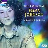 Songtexte von Emma Johnson - The Essential Emma Johnson: In Concert & In Recital