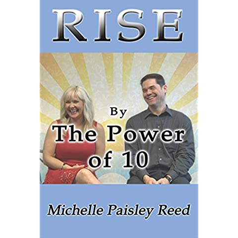 Rise: By the Power of 10 (English Edition)