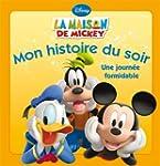 La Maison de Mickey, Une journ�e form...
