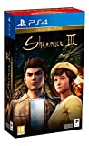 Shenmue III Collector's Edition (PS4)