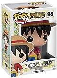 One-Piece-Monkey-D-Luffy-Vinyl-Figure-98-Sammelfigur