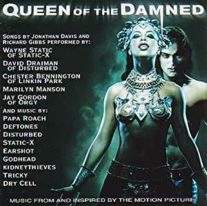Queen of the Damned [Import USA]