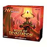 Magic the Gathering MTG-HOU-BU-EN Hour of Devastation Bundle Kartenspiel - Englisch