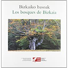 Bizkaiko basoak / los bosques de bizkaia