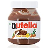 Nutella Hazelnut Spread with Cocoa 160g