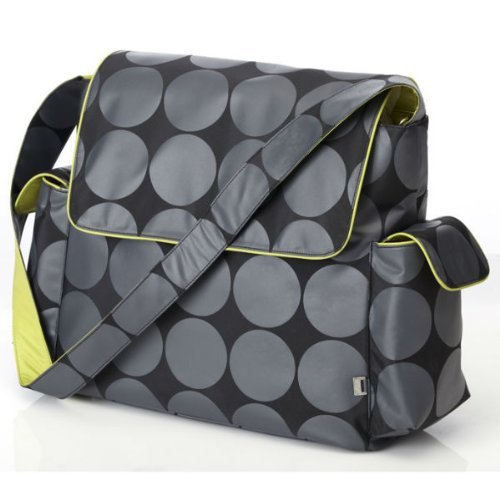 oioi-sac-a-langer-point-imprime-en-microfibre-messenger-charcoal