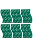 #6: Scotch-Brite Scrub Pad Large (Pack of 6)