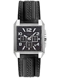 s.Oliver Herren-Armbanduhr Quarz  Analog SO-2264-LC