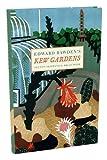 Image de Edward Bawden'S Kew Gardens /Anglais