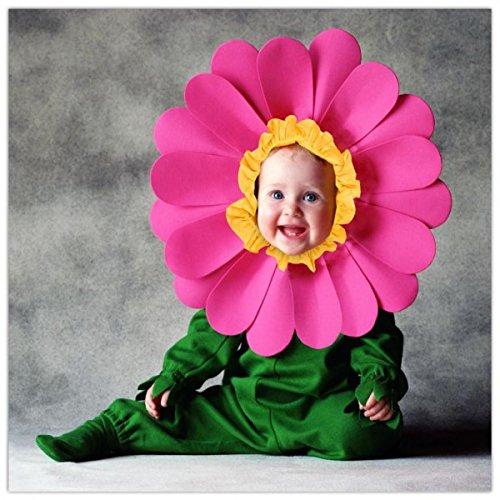 Baby Tom Kostüm Arma - Blume Kostüm Tom Arma für Babys - 18-24 Monate
