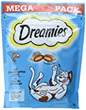 Dreamies Katzensnacks Lachs