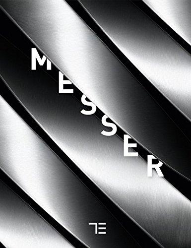 TEUBNER Messer (TEUBNER Solitäre)