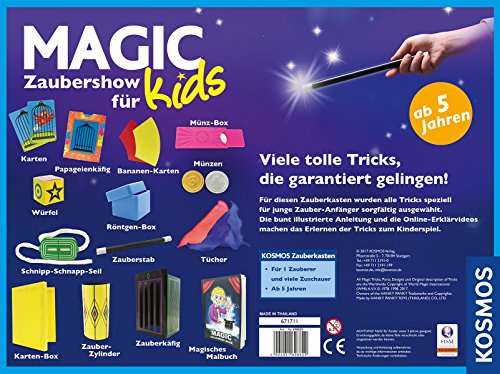 KOSMOS-698829-Magic-Zaubershow-fr-Kids
